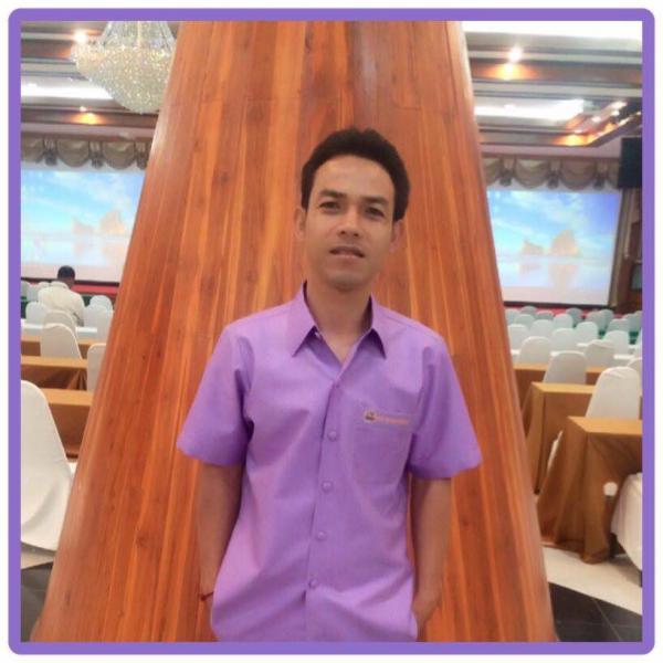Mr.Surachai Soraphum