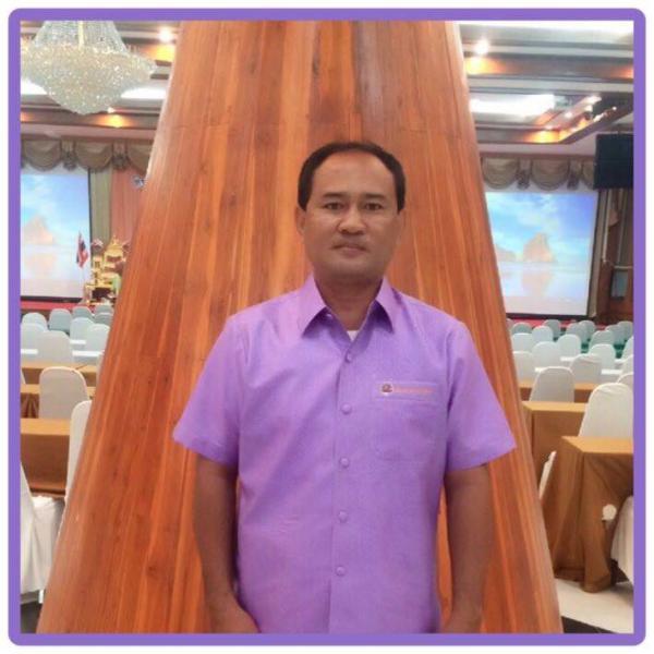 Mr.Arun Kingchan